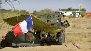 Dans les coulisses des français au Mali