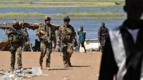 Pourquoi la France ne devra pas (trop vite) quitter le Mali
