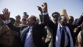 """Mali. Hollande et """"la journée la plus importante"""" de sa vie politique"""