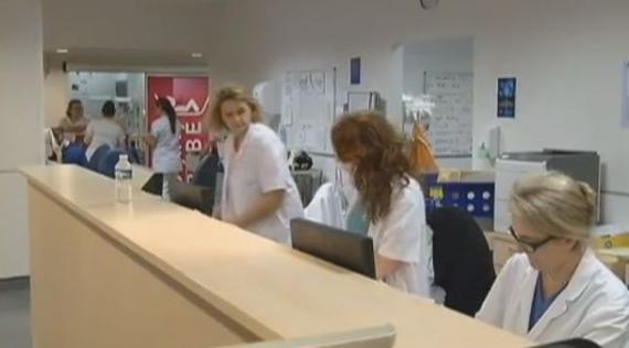 Video le quotidien des sages femmes la maternit foch - Hopital port royal service gynecologie ...