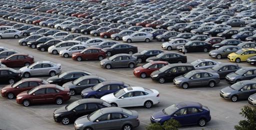 dop es par les mesures incitatives du gouvernement les ventes automobiles chinoises ont d pass. Black Bedroom Furniture Sets. Home Design Ideas