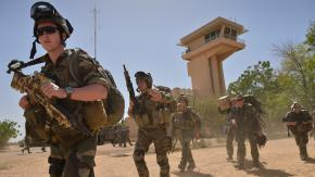 Le conflit au Mali a déjà coûté 70 millions d'euros à la France