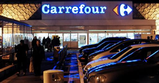 La direction de carrefour a annonc vendredi la signature - Grille de salaire grande distribution ...