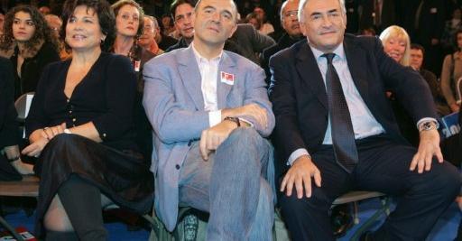 Nouveau patron de la Cour des comptes : Pierre Moscovici, un