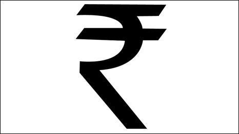 L 39 inde a d voil jeudi un symbole repr sentant sa monnaie la roupie comme l 39 euro le dollar ou - Symbole representant la famille ...