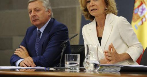 Le gouvernement espagnol a adopté vendredi de nouvelles ...