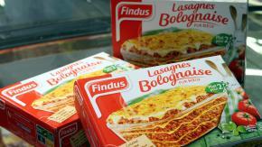 Lasagnes à la viande de cheval : un scandale européen