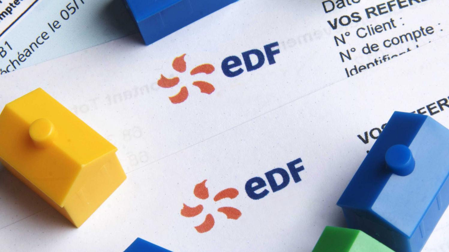 1e898b4e7e3 La Cour des comptes pointe les avantages des salariés d EDF