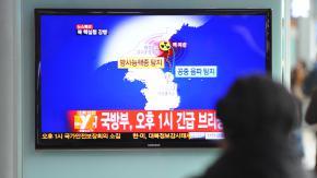 La Corée du Nord a effectué son troisième essai nucléaire