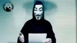 Anonymous : le collectif de hackeurs s'en prend aux suprémacistes blancs