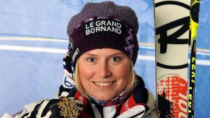 Tessa Worley championne du monde de slalom géant