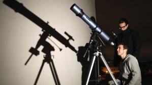Astéroide : à l'observatoire de Sabadell, en Espagne