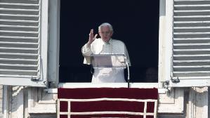 """Le pape appelle l'Eglise à """"se réorienter"""""""