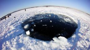 Introuvable, l'un des fragments de la météorite alimente les rumeurs en Russie