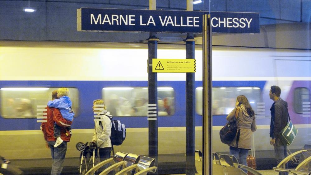 IDTGV : Billets de train iDTGV pas chers - partir de - Voyages
