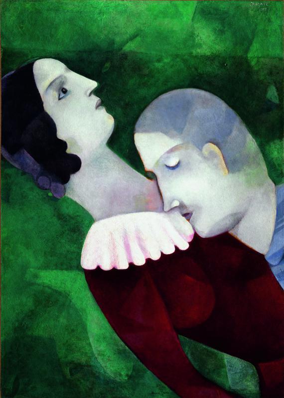 Y a-t-il une séparation entre amour et amitié, en concepts, en ressentis, en besoins ... ?  - Page 5 1564153