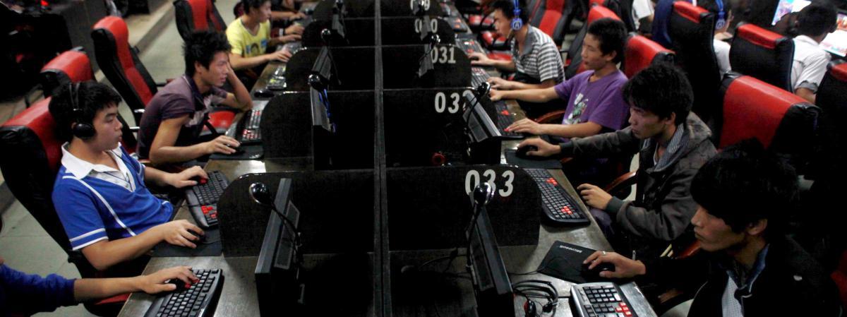 Accusée de piratage informatique, la Chine dément catégoriquement