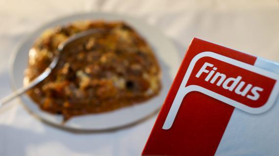 Findus est au cœur du scandale de la viande de cheval présente dans des plats préparés au bœuf.