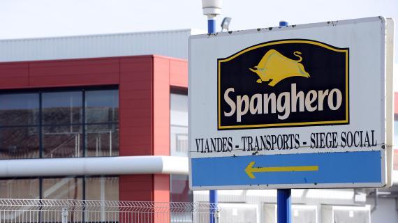 L'entreprise Spanghero, située à Castelnaudary (Aude), est accusée d'avoir fait passer de la viande de cheval pour de la viande de bœuf.