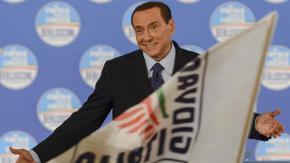 Législatives italiennes : le palmarès des candidats gaffeurs