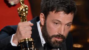 """L'Oscar du meilleur film revient à """"Argo"""", de Ben Affleck"""