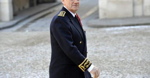 3d1512ab318 Hauts fonctionnaires   le remplacement du préfet de police de Paris ...
