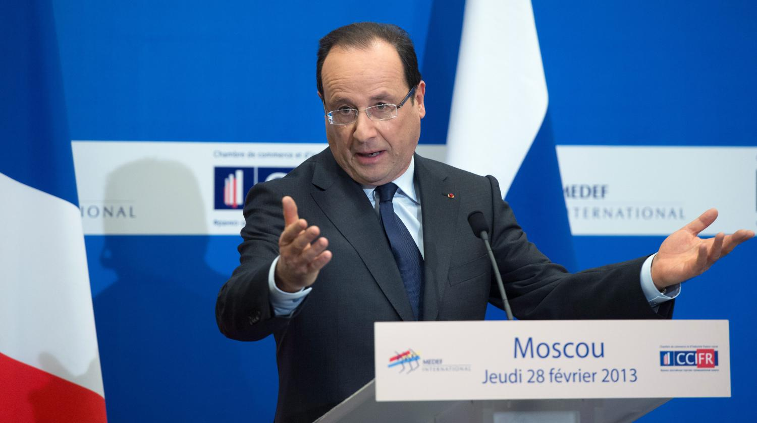Video en russie hollande fait une allusion depardieu for Chambre de commerce franco russe