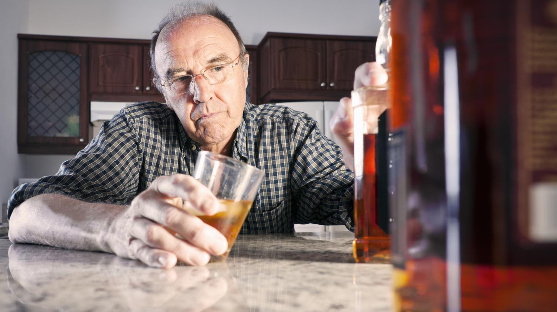 Un nouveau médicament contre l'envie de boire
