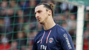 """""""Avant ils n'avaient rien"""", lâche Ibrahimovic"""