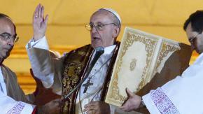 Sept choses à savoir sur le pape François