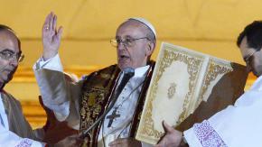 Pourquoi appelle-t-on le pape François et pas François Ier ?