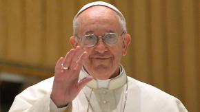 """VIDEO. Pape François : """"Comme je voudrais une Église pauvre, pour les pauvres !"""""""