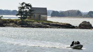 L'avocat Olivier Metzner retrouvé mort au large de son île en Bretagne