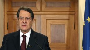 Le président de Chypre veut des aménagements dans la taxe sur les dépôts bancaires