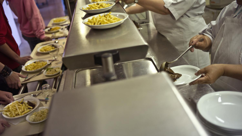 La restauration collective un secteur qui recrute for Cherche emploi restauration collective