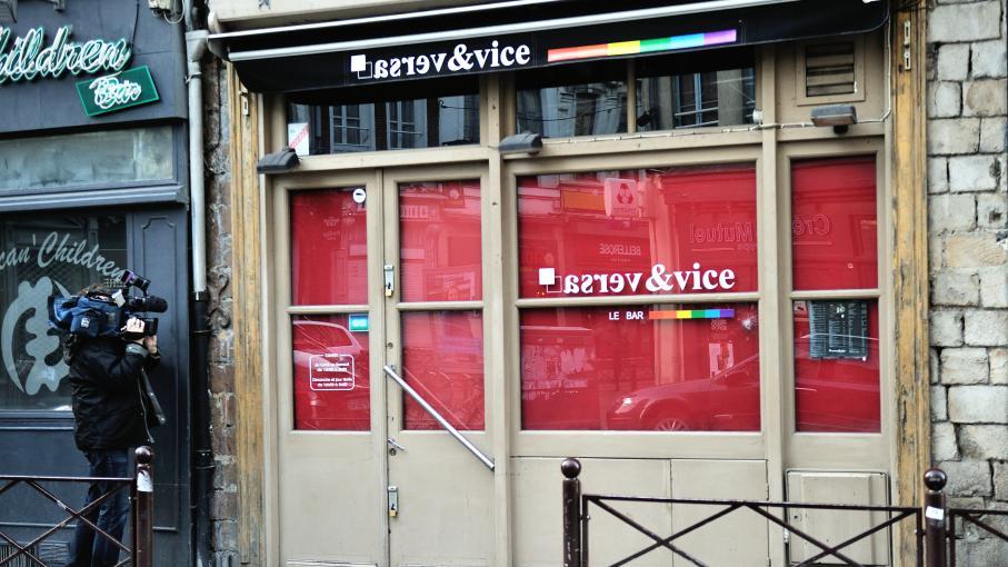 lieu rencontre gay bordeaux à Marcq-en-Barœul