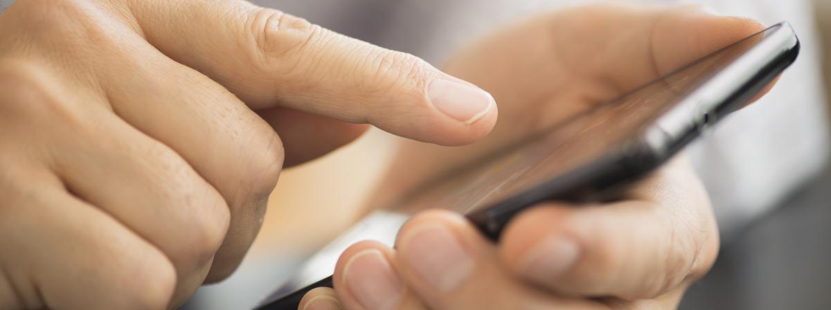 Téléphone portable : comment se débarrasser des appels indésirables ?