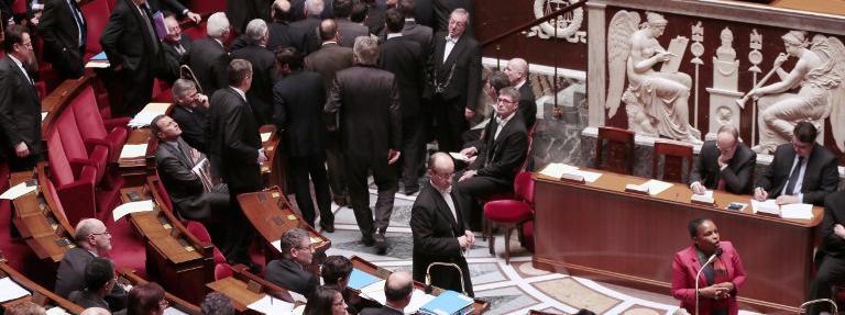 Mariage pour tous apr s le vote de la loi quel agenda - Chambre nationale des huissiers de justice resultat examen ...