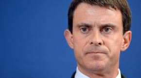 Incidents lors de la fête du PSG : la droite charge Manuel Valls