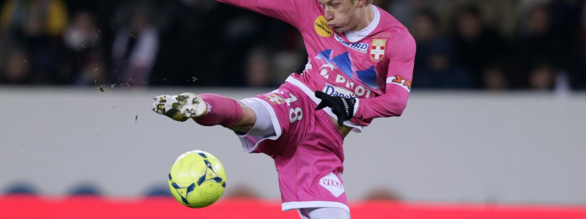 Qui est evian thonon gaillard finaliste surprise de la - Finaliste coupe de france europa ligue ...