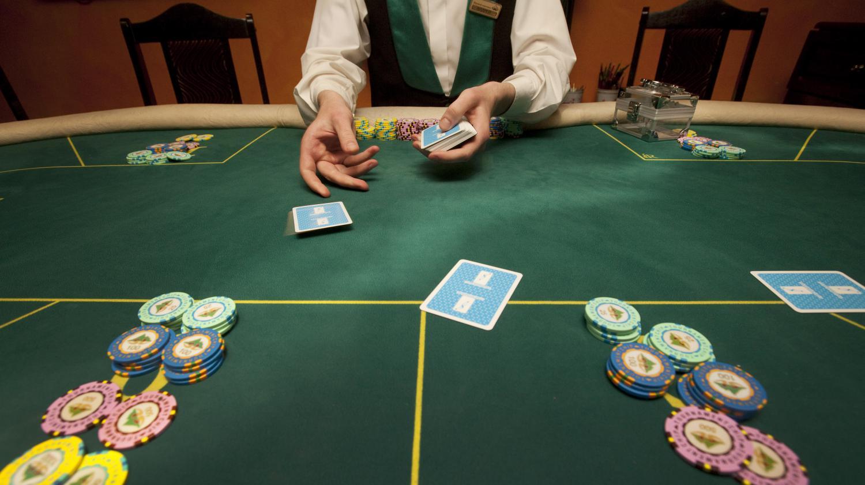 Reglementation entré dans les casinos casinos