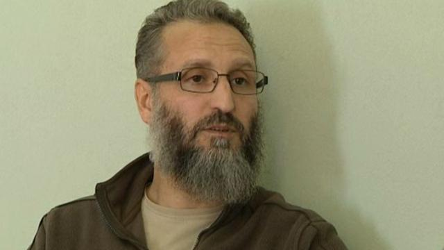 Saïd Arif, en décembre 2012.