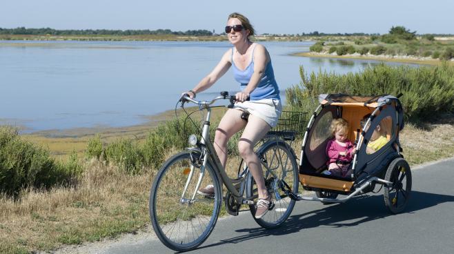 """Selon """"Le Figaro"""", 15% des ménages devraient être pénalisés par la réforme des allocations familiales."""