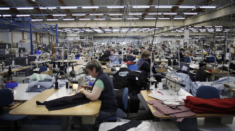 VIDEO. Production textile   les coûts et marges de la production en Asie 2d6b7f8ff74