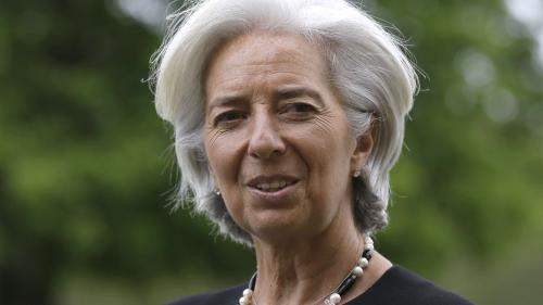 Que reproche-t-on à Christine Lagarde, convoquée dans l'affaire Tapie ?