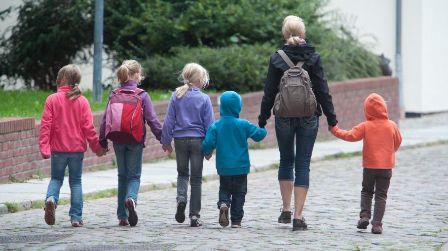 Que signifie la baisse du plafond du quotient familial - Plafond quotient familial ...