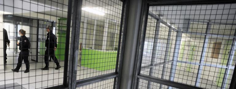 Travailler En Prison Sans Contrat N Est Pas Illegal Juge Le Conseil