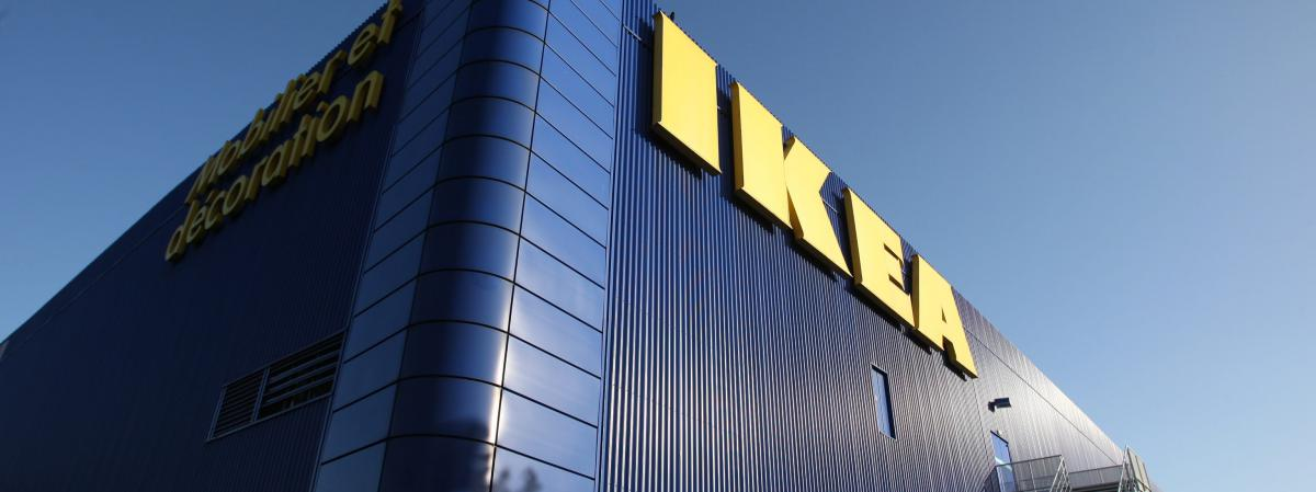 espionnage chez ikea le directeur du magasin de reims. Black Bedroom Furniture Sets. Home Design Ideas