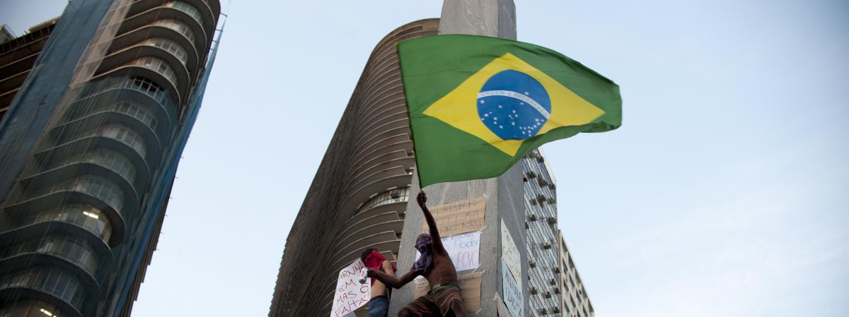 Brésil rencontres douanières définition de branchement