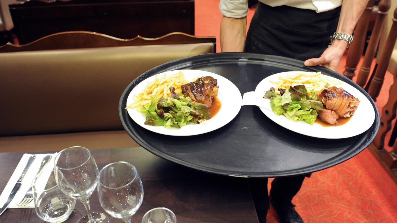 restaurants comment savoir si votre plat est cuisin sur. Black Bedroom Furniture Sets. Home Design Ideas